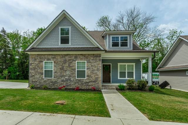 9688 Bill Reed Road, Ooltewah, TN 37363 (#20212592) :: Billy Houston Group