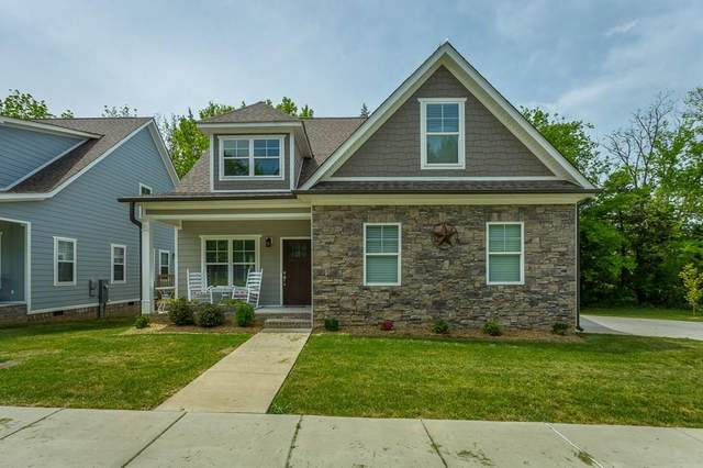 9692 Bill Reed Road, Ooltewah, TN 37363 (#20212593) :: Billy Houston Group