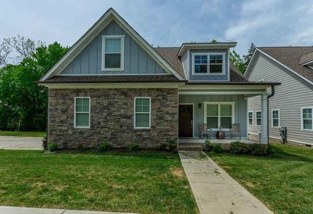 9696 Bill Reed Road, Ooltewah, TN 37363 (#20212594) :: Billy Houston Group