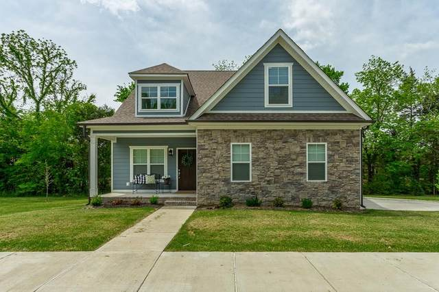 9700 Bill Reed Road, Ooltewah, TN 37363 (#20212595) :: Billy Houston Group