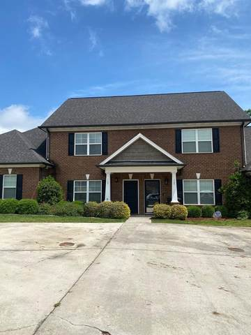 1704 Stone Castle Drive Ne, Cleveland, TN 37312 (#20212668) :: Billy Houston Group