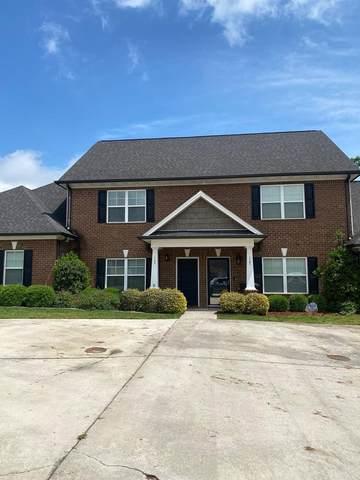 1704 Stone Castle Drive Ne, Cleveland, TN 37312 (#20212669) :: Billy Houston Group