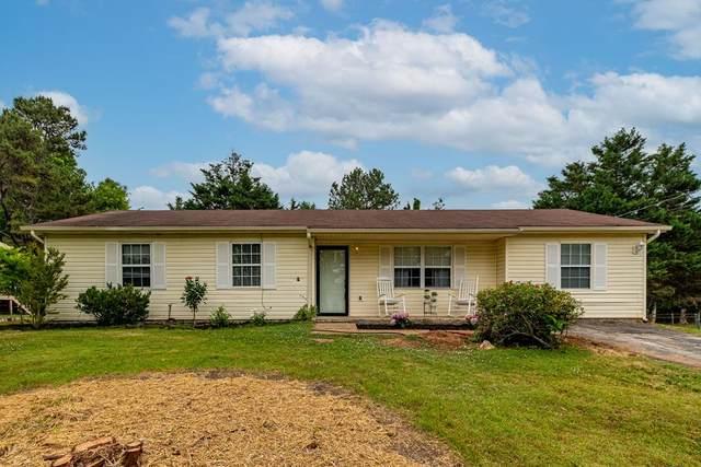 7623 Yellow Pines Drive, Harrison, TN 37341 (MLS #20213115) :: Austin Sizemore Team