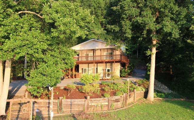 615 Clearwater Drive, Spring City, TN 37381 (MLS #20213858) :: The Jooma Team