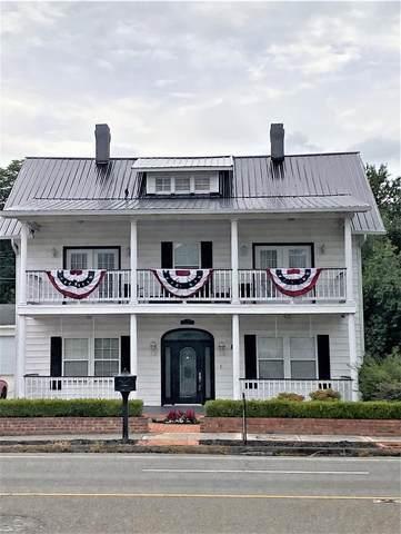 422 Tennessee Avenue, Etowah, TN 37331 (MLS #20213996) :: The Edrington Team