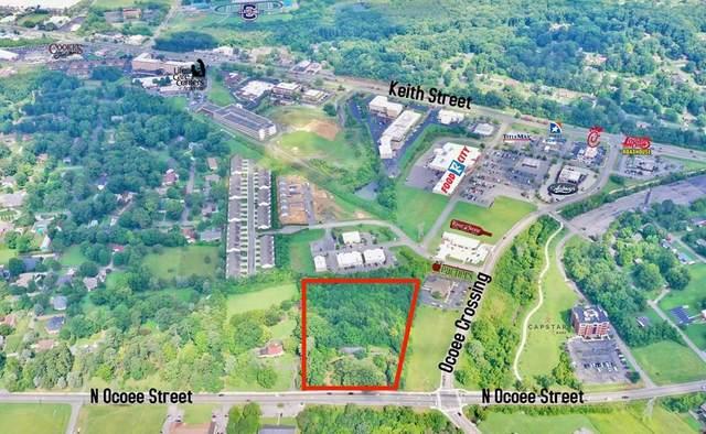 3635 Ocoee Street Nw, Cleveland, TN 37312 (#20214381) :: Billy Houston Group