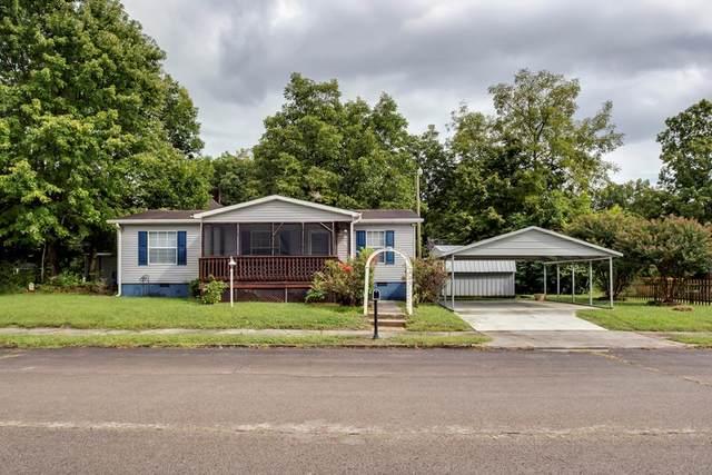 901 Georgia Avenue, Etowah, TN 37331 (#20215428) :: Billy Houston Group