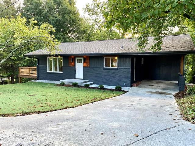 1780 Brown Avenue, Nw, Cleveland, TN 37311 (MLS #20215467) :: The Mark Hite Team