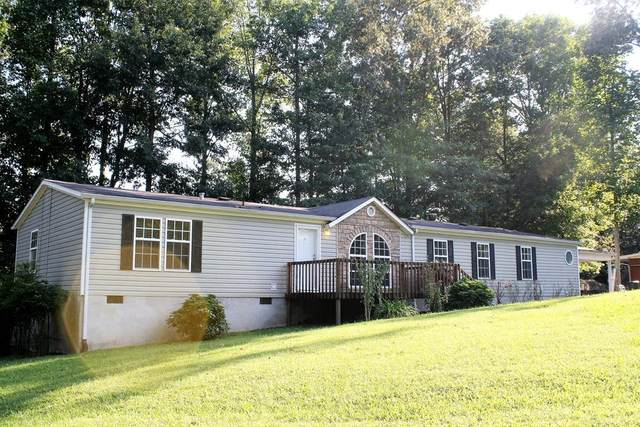 103 County Road 200, Athens, TN 37303 (MLS #20215526) :: The Jooma Team