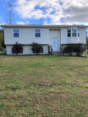 146 Mikel Road Se, Cleveland, TN 37323 (MLS #20216285) :: The Mark Hite Team