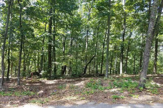Lot 8 Eleanor Drive SW, Cleveland, TN 37311 (#20167025) :: Billy Houston Group
