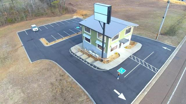 3333 Rhea County Highway, Dayton, TN 37321 (MLS #20180146) :: Austin Sizemore Team