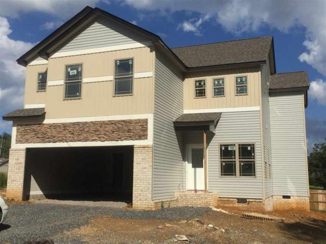 1138 Stone Gate Circle NW, Cleveland, TN 37312 (MLS #20184749) :: The Mark Hite Team