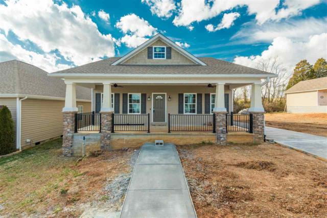 932 Stratford Avenue, Sweetwater, TN 37874 (#20184957) :: Billy Houston Group