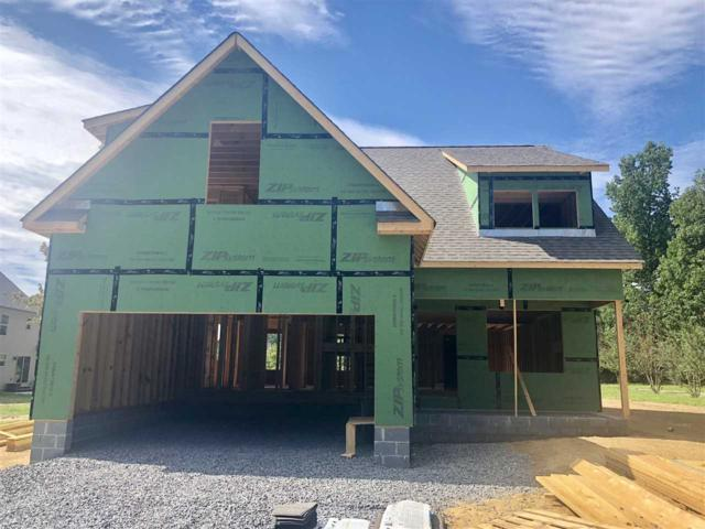 2903 22nd Street NW, Cleveland, TN 37312 (#20185067) :: Billy Houston Group