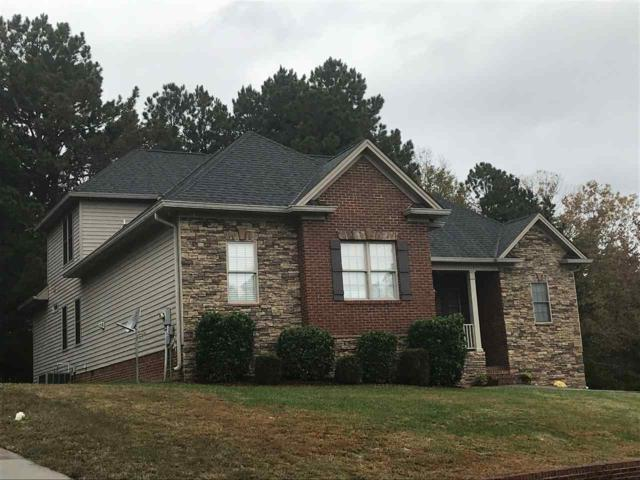 2675 Kensington Park Trail NW, Cleveland, TN 37312 (MLS #20185124) :: The Edrington Team