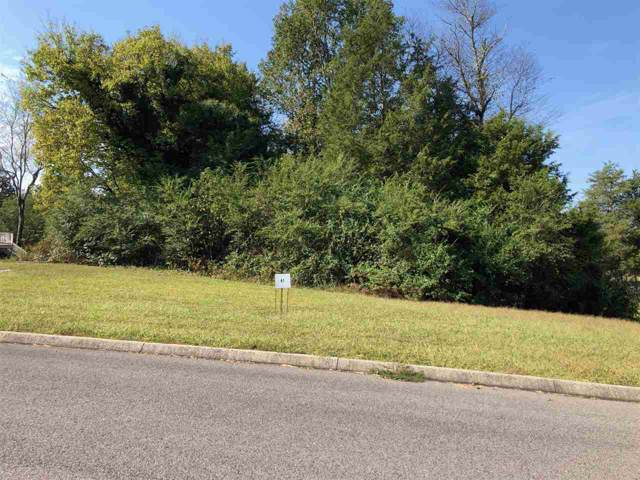Lot 41 County Road 7030, Athens, TN 37303 (MLS #20186614) :: The Mark Hite Team