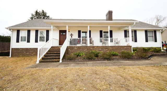 2524 Overbrook Circle NW, Cleveland, TN 37312 (#20190562) :: Billy Houston Group