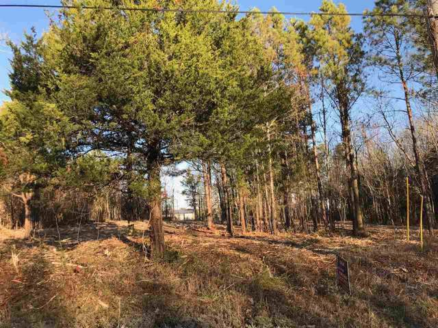 Lot 53 Hiwassee Circle, Decatur, TN 37322 (MLS #20190880) :: The Mark Hite Team