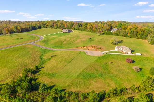 Lot 44 Mountain Meadows Estates, Charleston, TN 37310 (MLS #20209083) :: Austin Sizemore Team