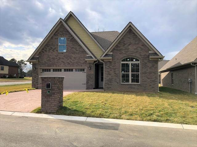 208 Villages At The Cove, Englewood, TN 37329 (MLS #20209467) :: The Edrington Team