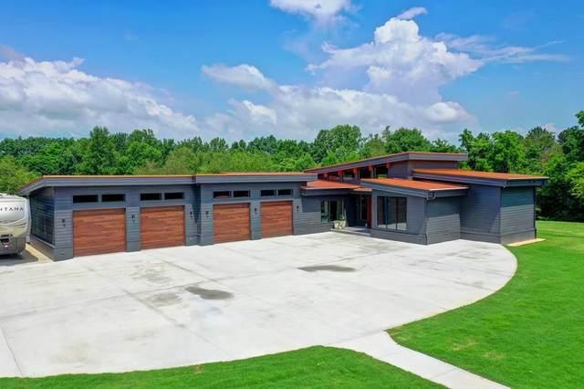 218 County Road 38, Riceville, TN 37370 (MLS #20213500) :: The Jooma Team