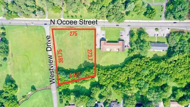 00 N Ocoee Street Ne, Cleveland, TN 37312 (#20214280) :: Billy Houston Group