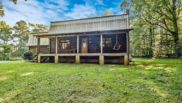 3659 Tunnel Hill Road Sw, Cleveland, TN 37311 (MLS #20215477) :: The Jooma Team