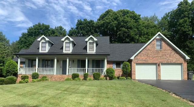 1740 Tennessee Nursery Rd NW, Cleveland, TN 37311 (MLS #20193167) :: The Mark Hite Team
