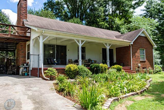 411 Short, Athens, TN 37303 (MLS #20206155) :: The Edrington Team