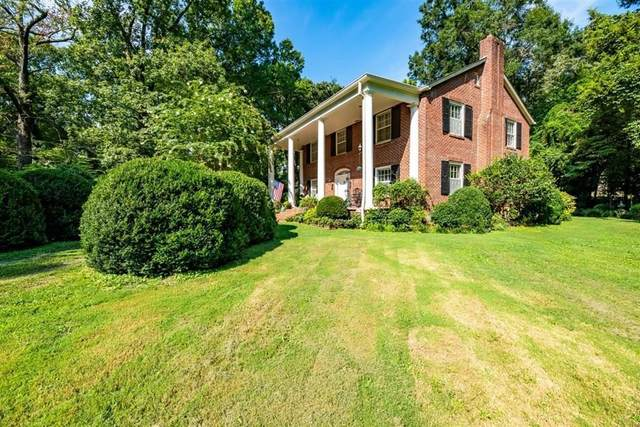 514 Gettys Lane, Athens, TN 37303 (#20206787) :: Billy Houston Group