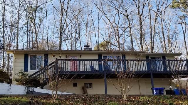 539 Apollo Drive, Spring City, TN 37381 (#20209973) :: Billy Houston Group