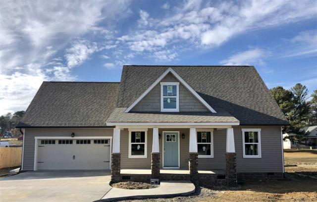 1477 New Murraytown Road NW, Cleveland, TN 37312 (#20184177) :: Billy Houston Group