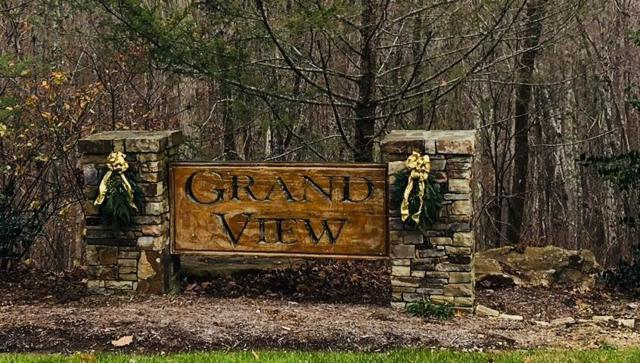 Lot 46 Clear Brooks Drive, Signal Mountain, TN 37377 (#20175930) :: Billy Houston Group