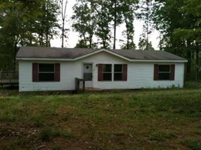 436 Davis Lane SE, Old Fort, TN 37362 (MLS #158053) :: The Jooma Team