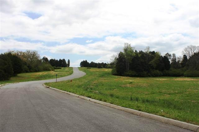 Lot 41 County Road 7030, Athens, TN 37303 (#20131801) :: Billy Houston Group