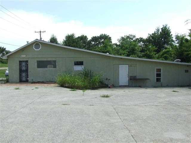 16909 Dayton Pike, Sale Creek, TN 37373 (MLS #20133762) :: The Mark Hite Team