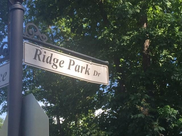 Lot 25 Ridge Park Drive, Cleveland, TN 37312 (#20164008) :: Billy Houston Group