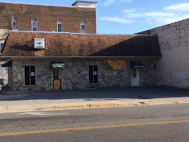 1298 Market Street, Dayton, TN 37321 (MLS #20170064) :: The Jooma Team