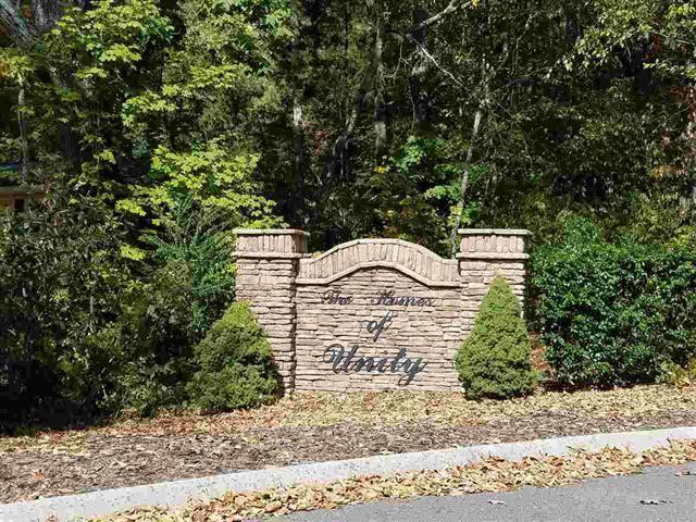 Lot 12 Unity Drive NE, Cleveland, TN 37312 (#20171075) :: Billy Houston Group