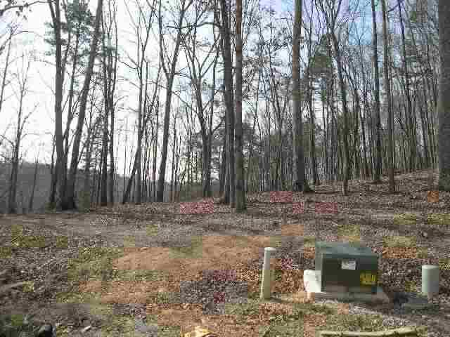 Lot 7 Deer Run Lane, Cleveland, TN 37312 (#20171137) :: Billy Houston Group