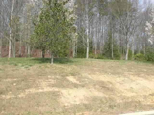 Lot 13 Deer Run Lane, Cleveland, TN 37312 (MLS #20171141) :: The Jooma Team