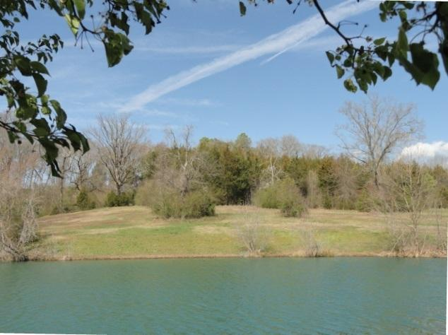 Lot 19 Pinhook Road, Calhoun, TN 37309 (MLS #20171470) :: Austin Sizemore Team