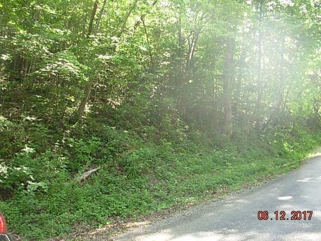 Lot #28 County Road 179, Athens, TN 37303 (#20173227) :: Billy Houston Group