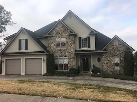 1677 Lenox Drive NW, Cleveland, TN 37323 (#20176523) :: Billy Houston Group