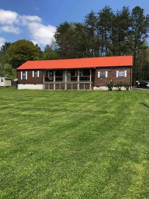 2222 Parksville Road, Benton, TN 37307 (MLS #20182168) :: The Mark Hite Team