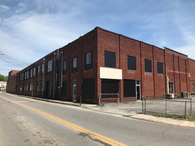 130 Edwards Street, Cleveland, TN 37311 (MLS #20182602) :: The Mark Hite Team