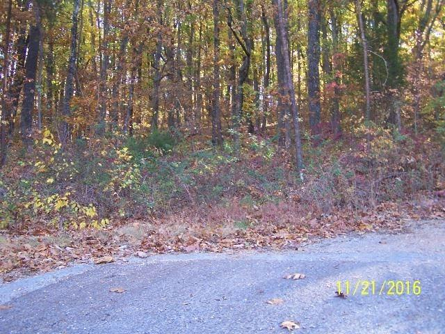 Lot 7 Rockhill Drive Sw, Cleveland, TN 37311 (#20183039) :: Billy Houston Group
