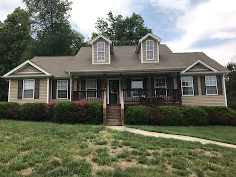 205 Se Home Place Ct, Cleveland, TN 37323 (MLS #20183070) :: The Edrington Team