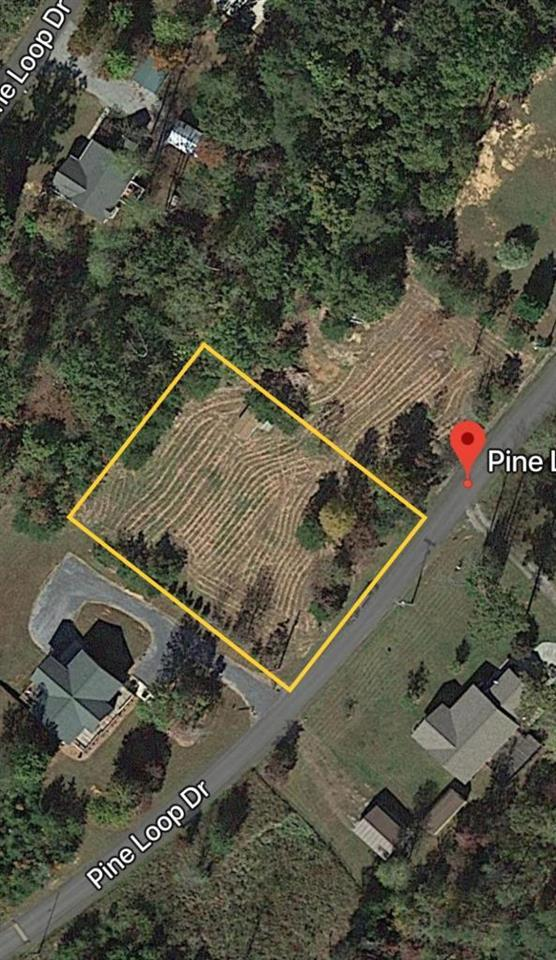 Pine Loop, Madisonville, TN 37354 (#20183488) :: Billy Houston Group